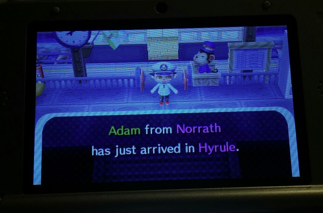 New Leaf Travel